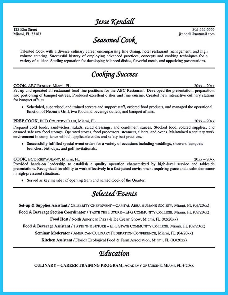 awesome Powerful Cyber Security Resume to Get Hired Right Away - cyber security resume