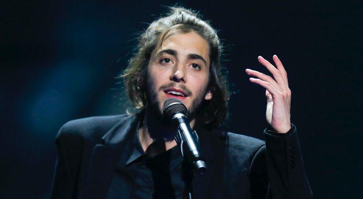 Muy malas noticias sobre la salud de Salvador Sobral, ganador de Eurovision.