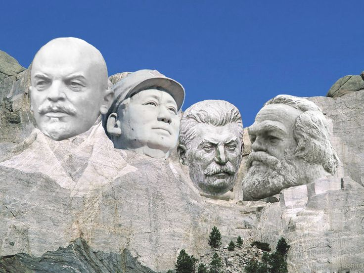 Top 7 Marxist Communist Policies Being Implemented By Obama Today