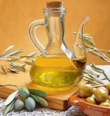Olive Oil Can- Helpful for pouring the oil that is so ubiquitous in Greek cooking. An olive oil can makes it easy to pour small amounts with one hand, which can be more convenient than using measuring spoons.