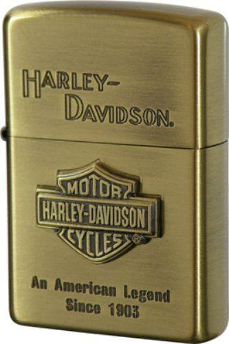 Zippo Harley-davidson Hdp-11