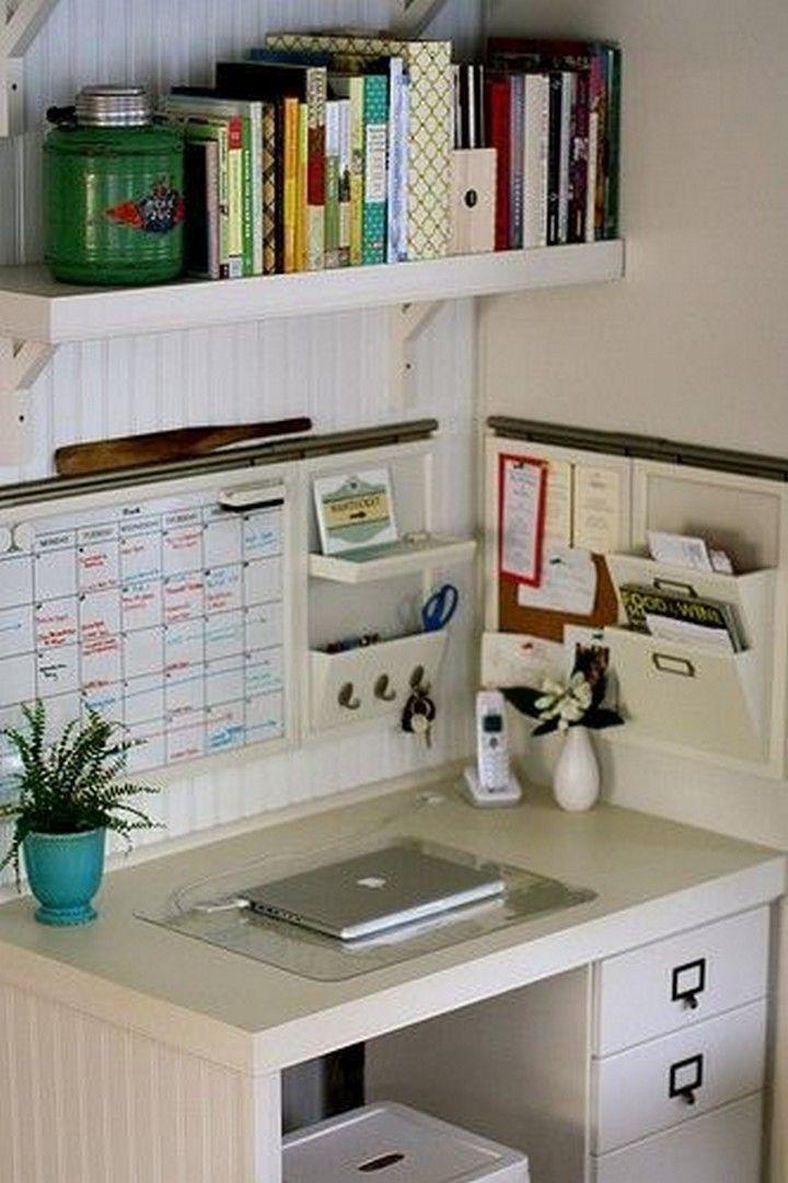 Small Corner Desks Ideas To Transform A Into Functional Home Office Desk Organization Bedroom