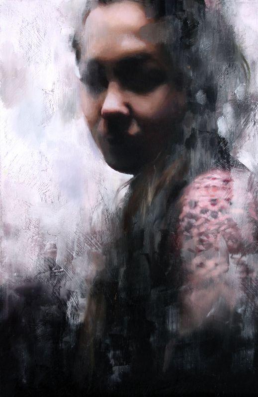 The Fine Art of Mia Bergeron