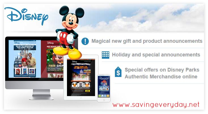 Sign Up To Receive FREE Disney Special Offers, http://www.savingeveryday.net/disney-special-offers/