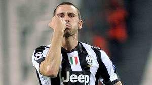 Bonucci: Ini Kemenangan Yang Sangat Penting - Seruu.com - #LeonardoBonucci menyebut gol semata wayangnya memberikan kemenangan sangat penting bagi #Juventus pada ajang #LigaEuropa.