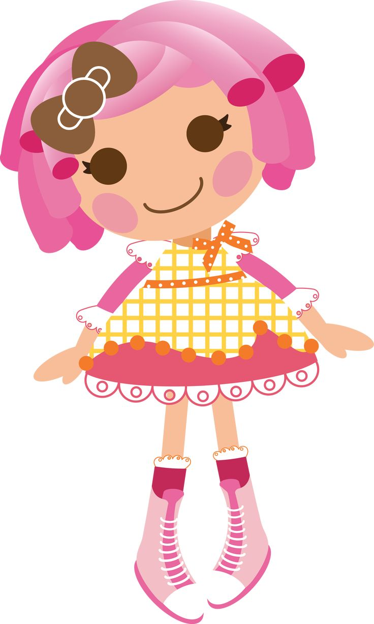 Lalaloopsy 3D doll wonderland | Download APK For Free (Android Apps)