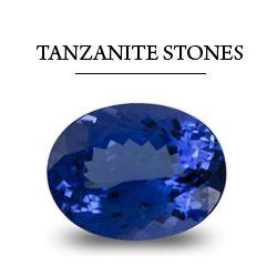 3.28 Carats Oval tanzanite