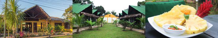 Hotel Leticia, Amazonas, Colombia – hotel Amazon bed and Breakfast