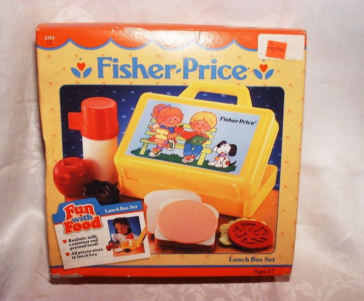 163 best vintage fisher price images on pinterest - Cuisine bilingue fisher price ...