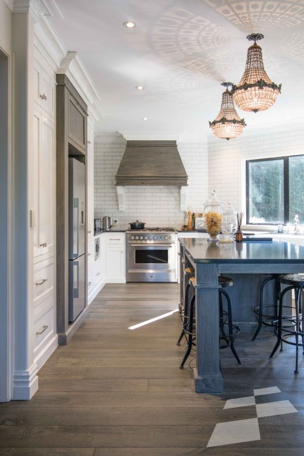 French Country-Style Home, Papamoa