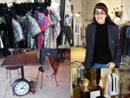 L'invitée de la semaine:  Lilly Lilla, créatrice mode et de Limited Edition Square, une jolie... • Hellocoton.fr