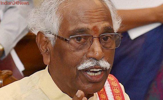 Unorganised sector workers to be brought under social security scheme: Bandaru Dattatreya