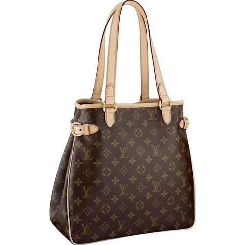 Louis Vuitton Monogram Canvas Batignolles Verticalid M51153 Aam