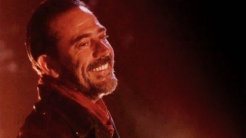 "Negan 6x16 ""Last Day on Earth"" [gif]"