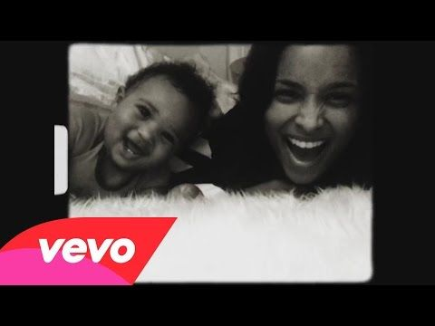 Ciara - I Got You - YouTube  Perfect song for mom and baby