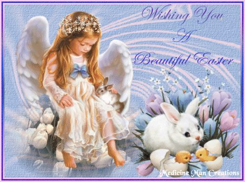 Wishing You A Beautiful Easter easter easter quotes easter images happy easter easter gifs easter image quotes easter quotes with images easter greetings welcome easter happy easter gifs