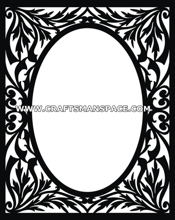patterns | Scroll saw and fretwork vector patterns