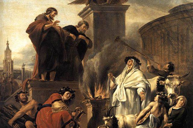 Nicolaes Pietersz Berchem, 1650, Netherlands