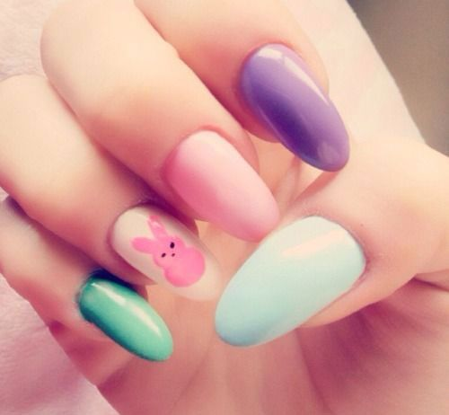 41 best simple easy cool easter nail art designs images on simple easy cool easter nail art prinsesfo Image collections