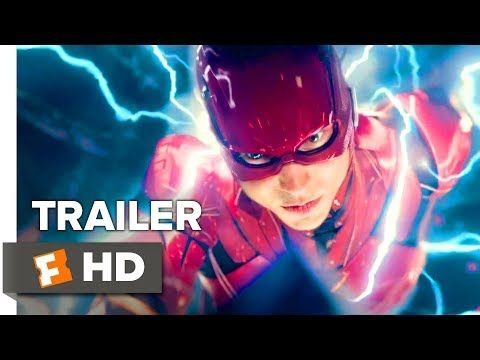 Justice League Trailer (2017) | 'Heroes' | Movieclips Trailers - YouTube