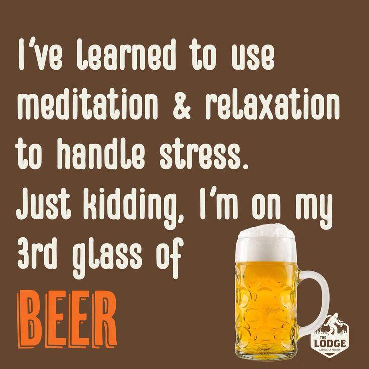 LOL Beer Me!