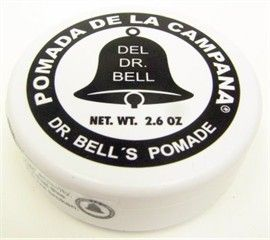 Pomada de la Campana or Dr. Bell's Pomade is the best for acne scars and acne! Using it every night before you go to bed will keep your face clear of blemishes.