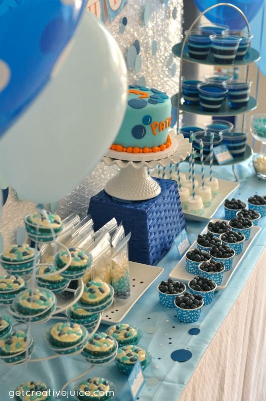 Best ideas about bubble birthday parties on pinterest