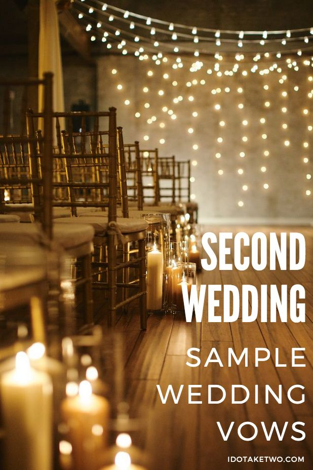 Best 25+ Second weddings ideas on Pinterest | Second ...