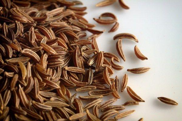 Les vertus et utilisation de l'huile essentielle de cumin