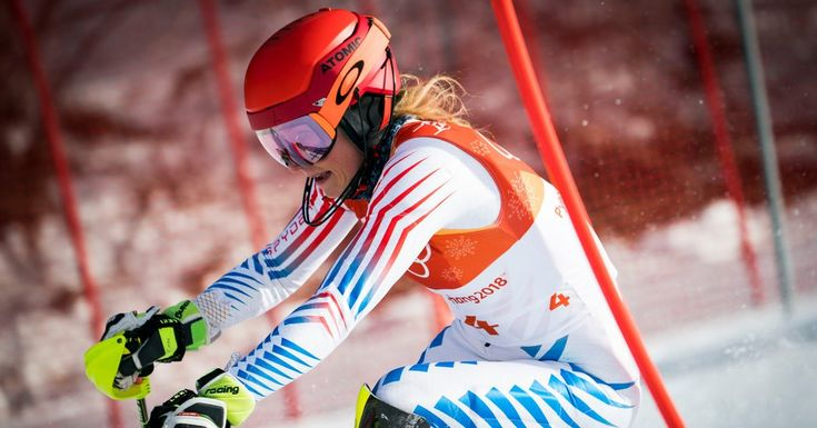 #MONSTASQUADD Alpine Skiing Live Results: Lindsey Vonn and Mikaela Shiffrin Coming Up