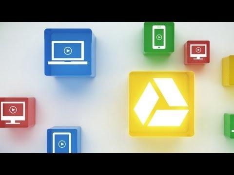 Google lance son offre similaire à Dropbox : Google Drive