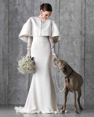 Grey n white wedding color scheme... With cement backdrop, Let's be honest.... Totally pinning this for me ;)