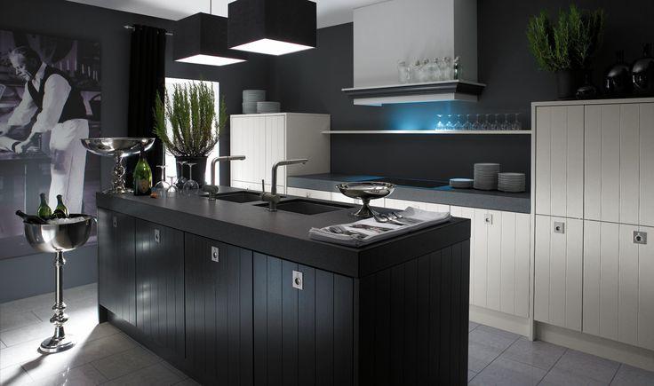 17 beste idee n over kleine landelijke keukens op pinterest eetkeuken kleine keuken ontwerpen - Hoe een kleine woonkamer te voorzien ...