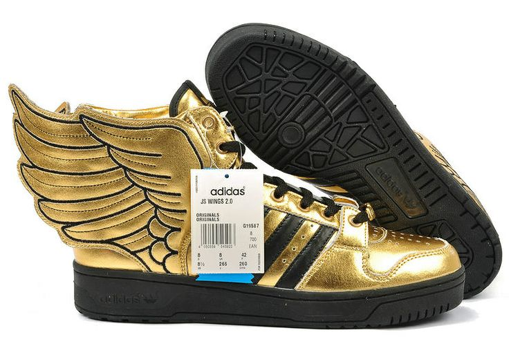 Adidas Jeremy Soctt Jason Terry in his Reebok Zig Slash PE  Posted on June 23, 2011 by adidtitanc    Adidas Originals by Originals Jeremy Scott JS Wings 2.0 Leather Gold    ,Adidas JS Wings 2.0    After previously successful cooperation, Jeremy Scott and adidas begin the second time of cooperation. This includes two different color schemes, the famous JS Wings, version of a high-end shoes tongue, as well as two pairs of shoes are front end with new color scheme of a huge flap. The Nike SB…