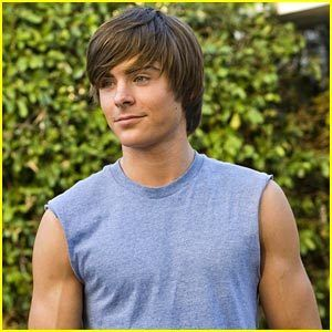 Zac Efron | 17 Again
