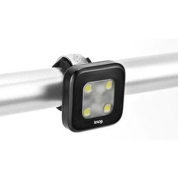 Knog Blinder Front Light 4 LED Square