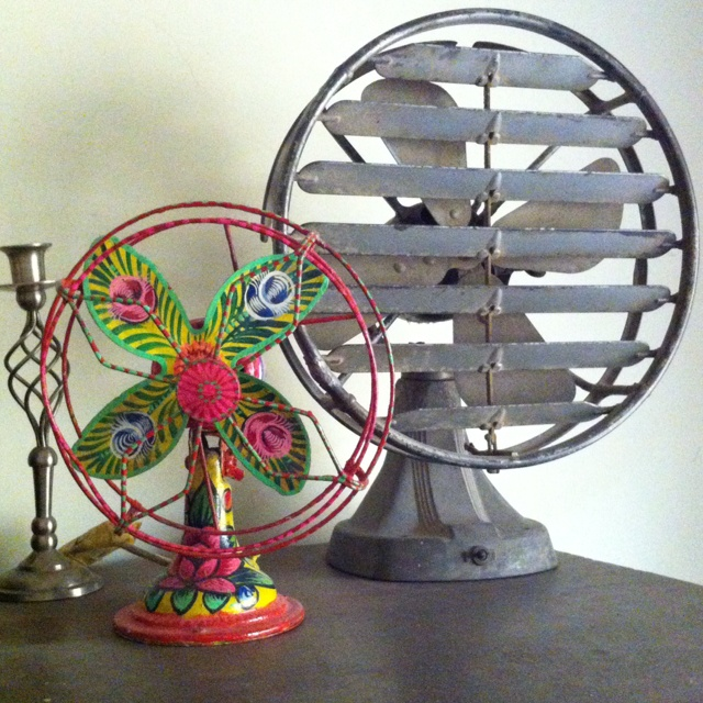 Old fans!Electric Fans,  Blower, Odd Things, Caves Man, Sons Deric, Old Fans, Antiques Electric