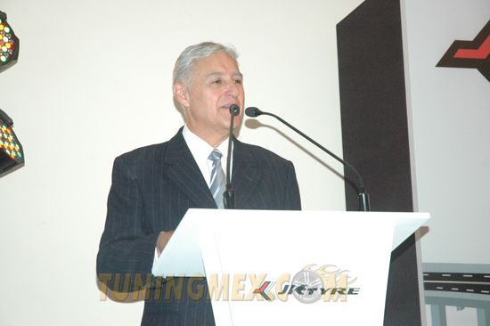 Llantas JK Tornel y JK Tyre tecnología de punta | Tuningmex.com