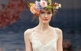 catwalk 2013 beauty - blonde