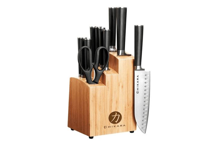 The best cutlery set reviews, finding the best kitchen cutlery/knife sets online, all you need to find and purchase the best cutlery sets.