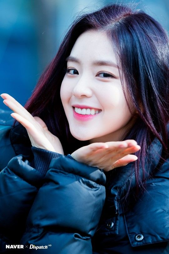 "[HD포토] ""나, 힐링 비주얼""ㅣ'레드벨벳' 아이린 :: 네이버 TV연예"