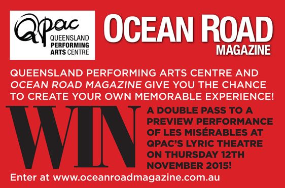 Win a double Pass to QPAC !!!!!