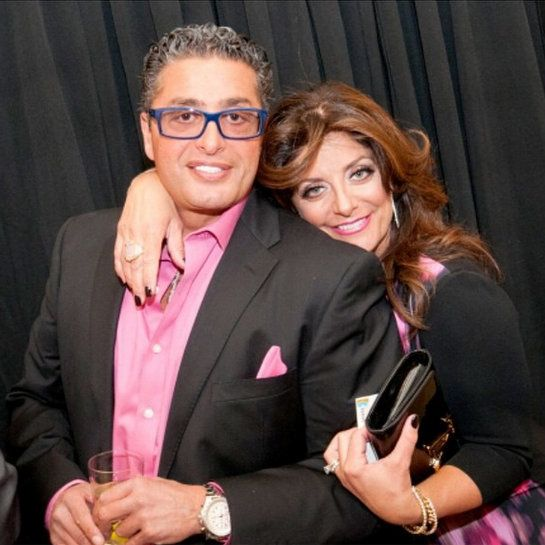 RHONJ's Rich and Kathy Wakile