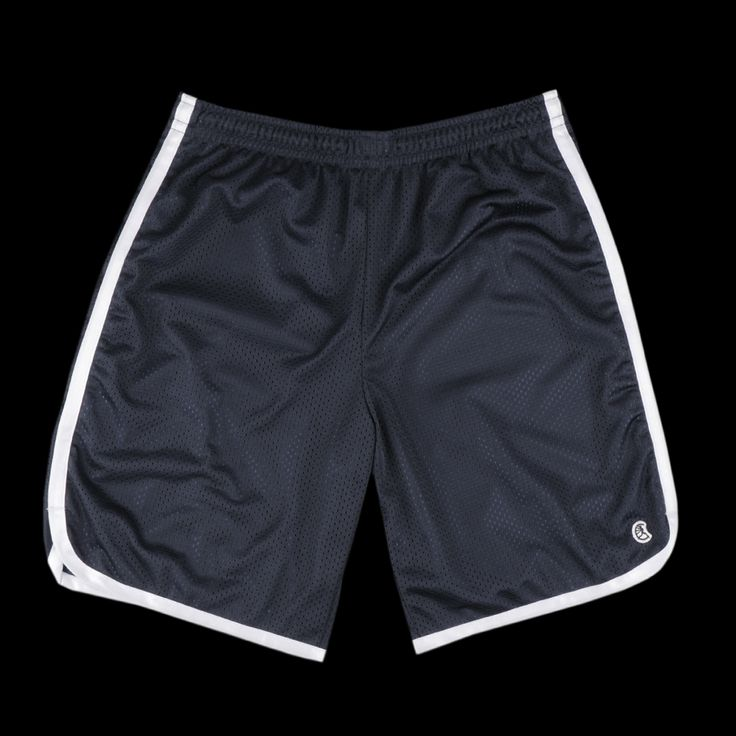 UNIONMADE - Todd Snyder Champion - Basketball Short in Navy