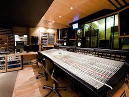 Metropolis Recording Studios http://www.thisismetropolis.com/