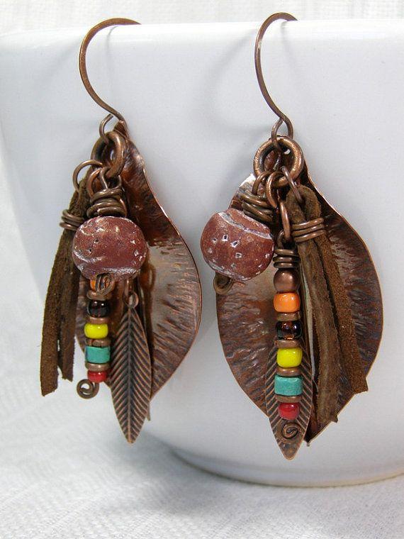 328 Best Diy Earrings Ideas Images On Pinterest Earrings