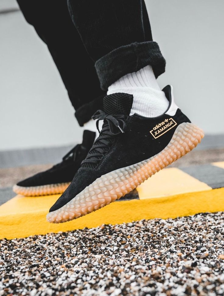 Chaussures En Daim Kamanda - Bourgogne Consortium Adidas YfjqsGFq3