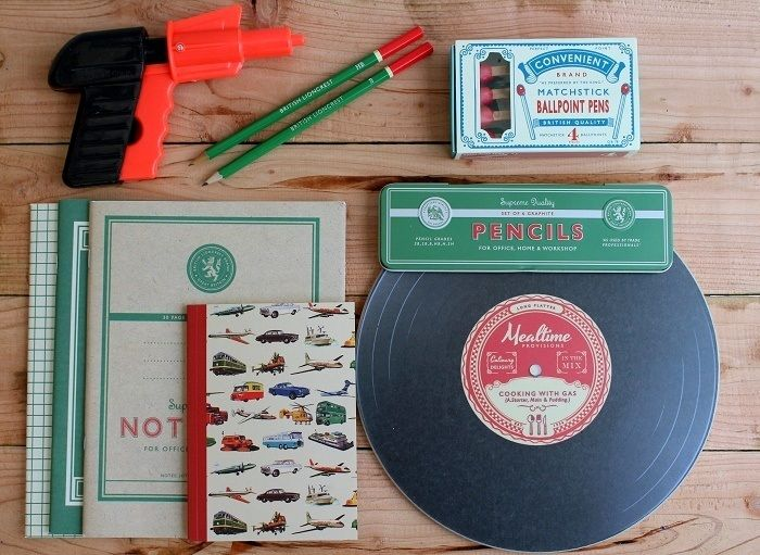 Six last minute stocking fillers for men and boys