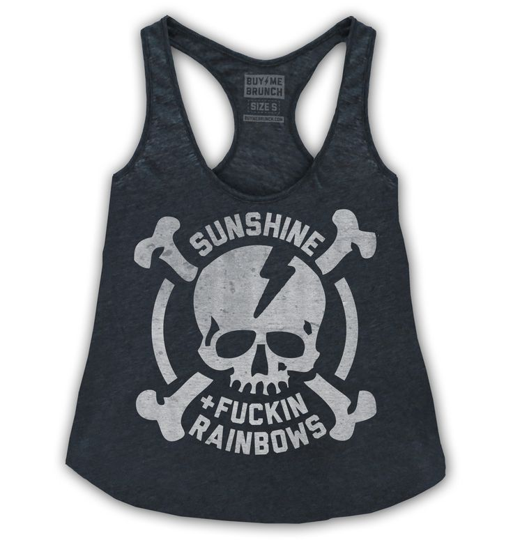 Racerback tank top in our new premium triblend fabric.