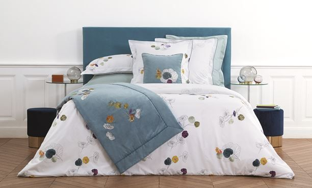 Yves Delorme Single Duvet Cover 140cm X 200cm Available To Buy At Harrods Shop Bed Bath Online And Earn Rewards Points